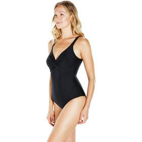 speedo Brigitte Swimsuit Dame black